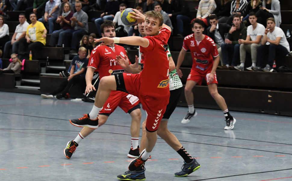 HTV mit nächstem Auswärtssieg in Freiburg