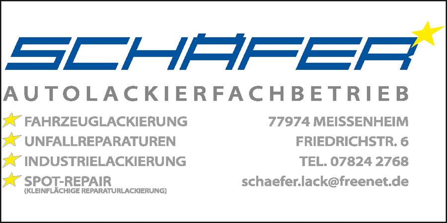Schäfer Autolackierfachbetrieb