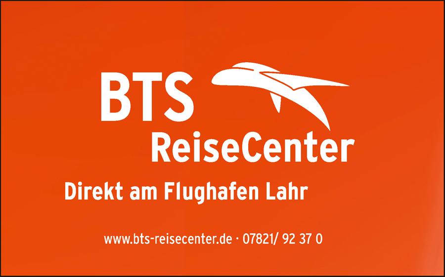 BTS Reisecenter Lahr