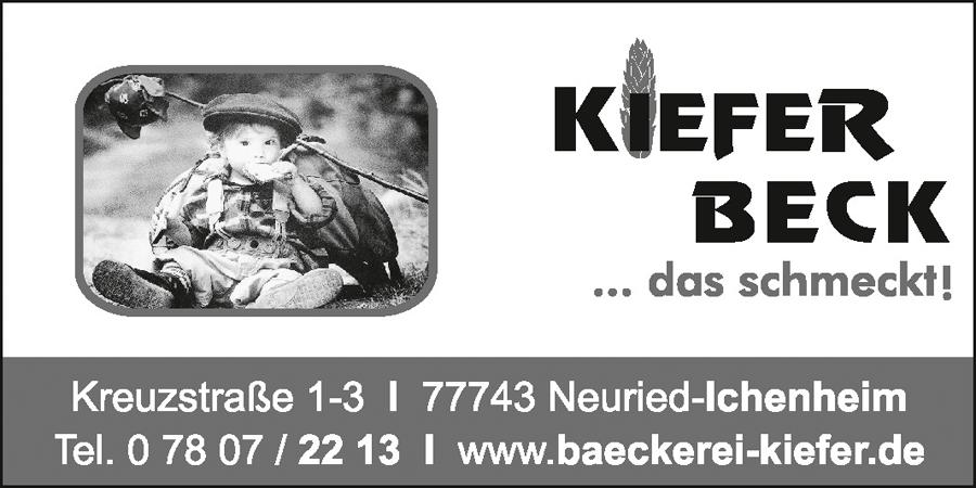Kiefer Beck