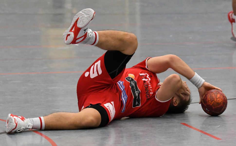 HTV Meißenheim verliert 27:20 in Steißlingen