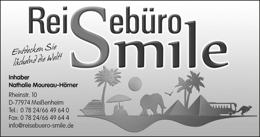 Reisebüro Smile