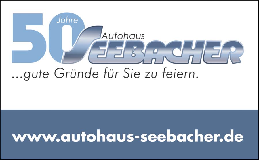 Autohaus Seebacher Ichenheim