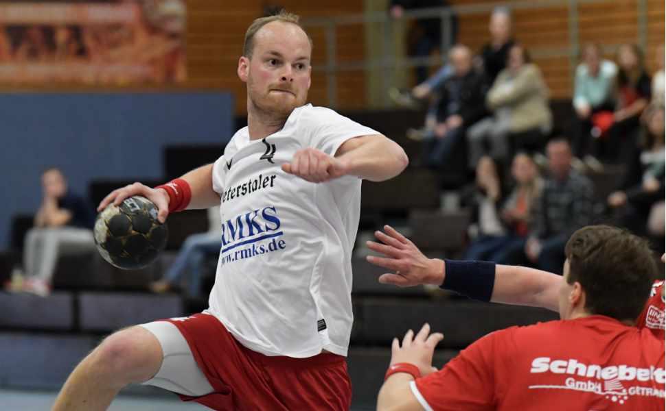 Steffen Bertsch wird Co-Trainer beim HTV Meißenheim
