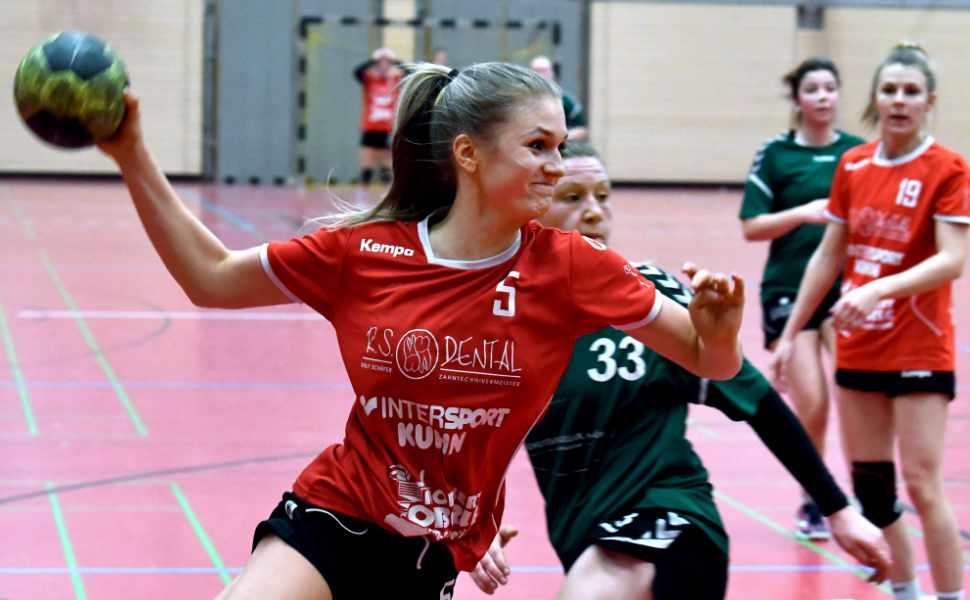 HSG zu Gast bei der SG Willstätt/Auenheim