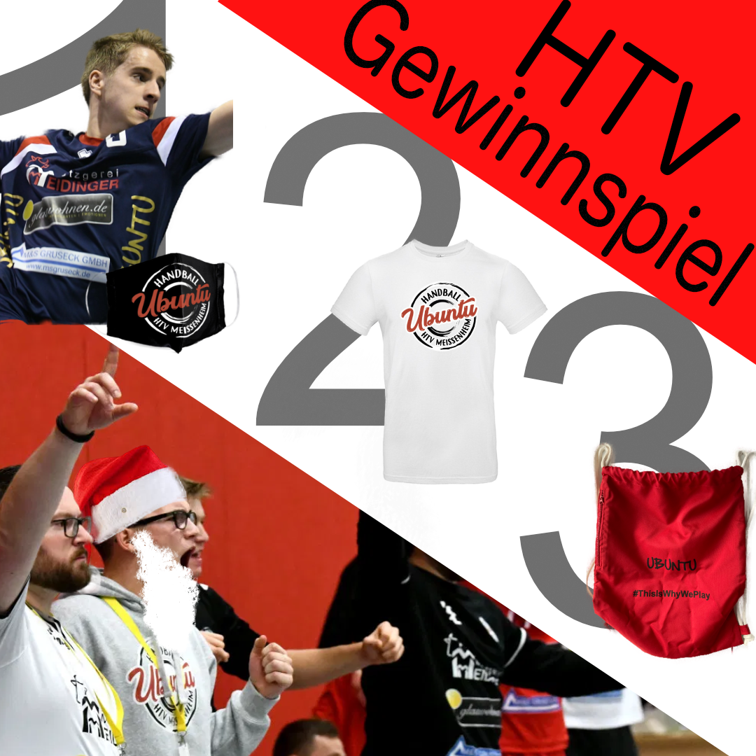 Großes HTV-Nikolausgewinnspiel