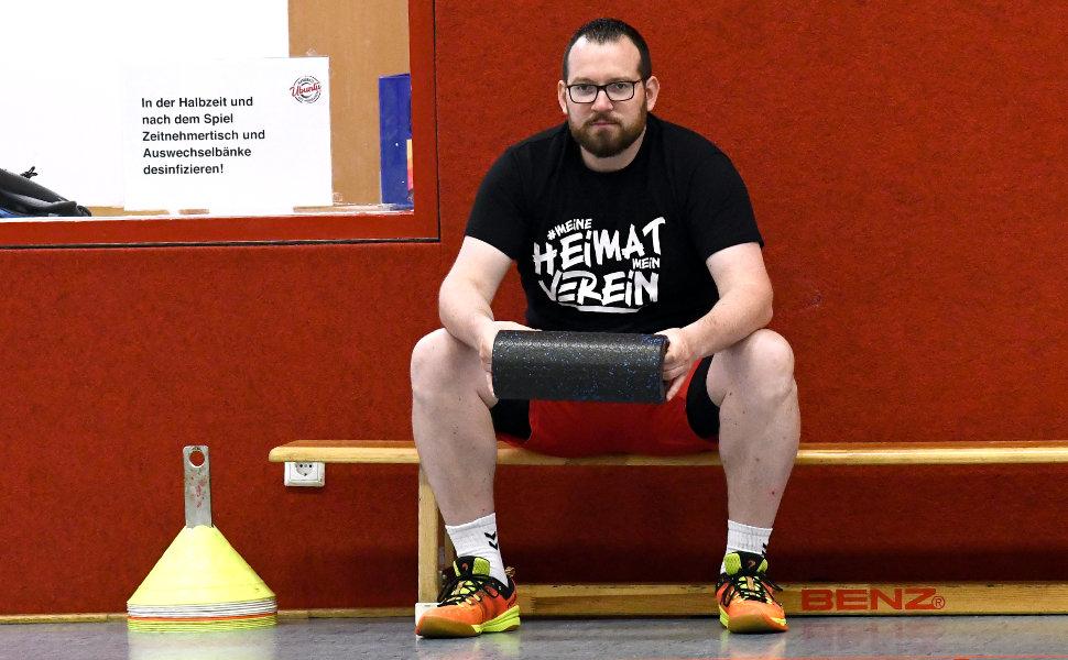 HTV Meißenheim und Südbadenligatrainer Christian Huck gehen getrennte Wege